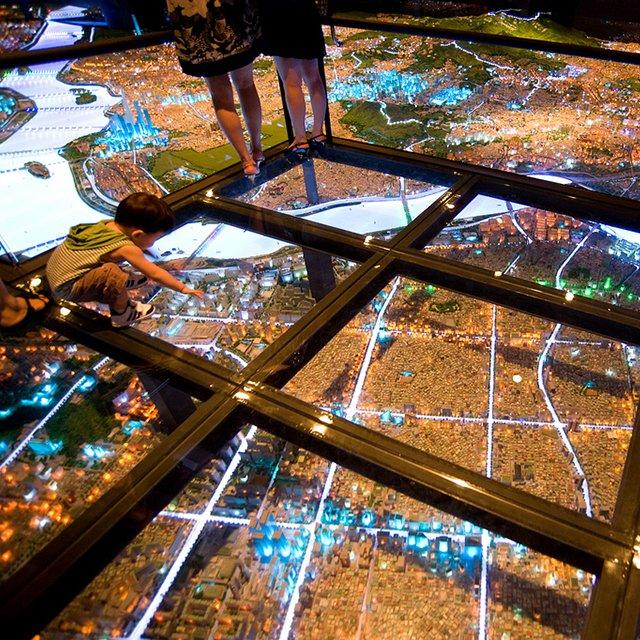 Seoul Museum of History, Korea