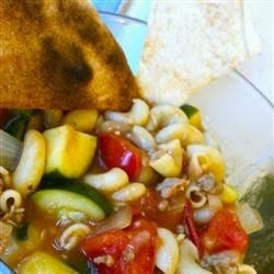 Soups Stews And Chili – Zucchini Tomato Soup I